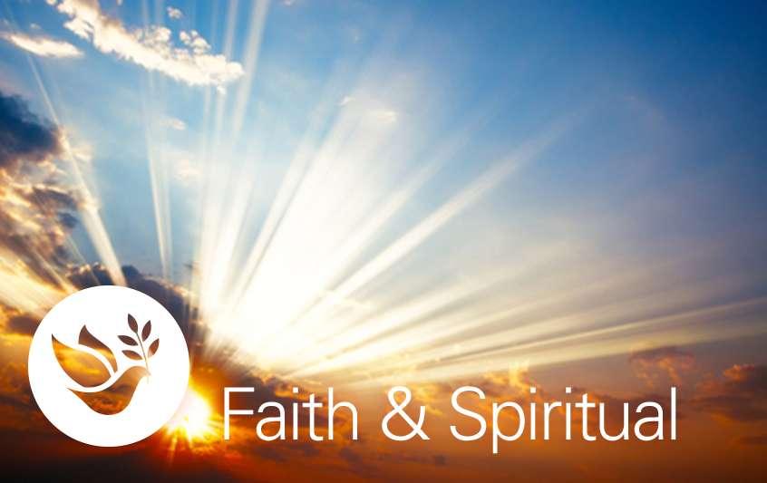 Faith & Spiritual